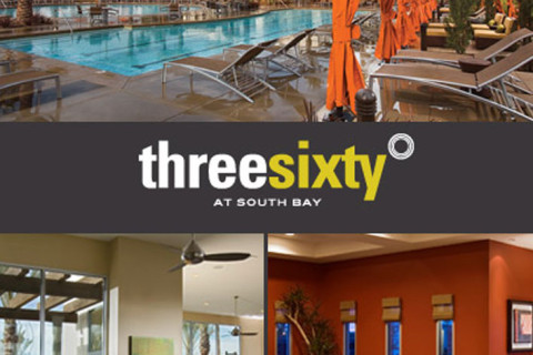 Three Sixty South Bay