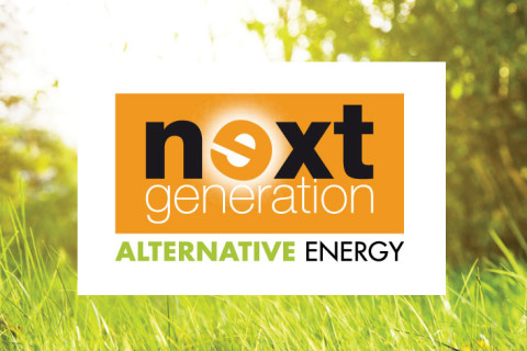 Next Generation Alternative Energy